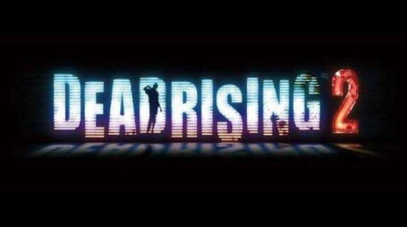 wii 2 logo. Gameplay: Dead Rising 2#39;s