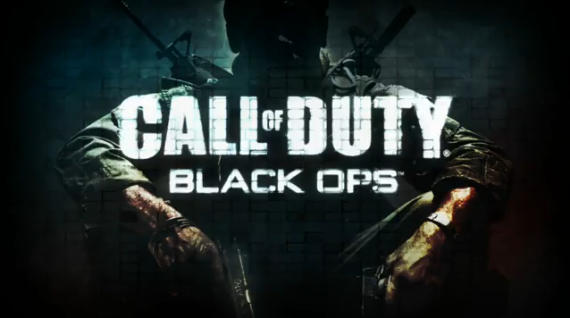 UK Charts Black Ops Sees