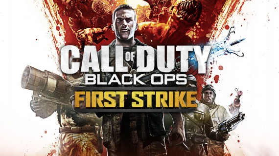 Call of Duty: Black Ops – First Strike Map Pack Screenshots And Inside Xbox